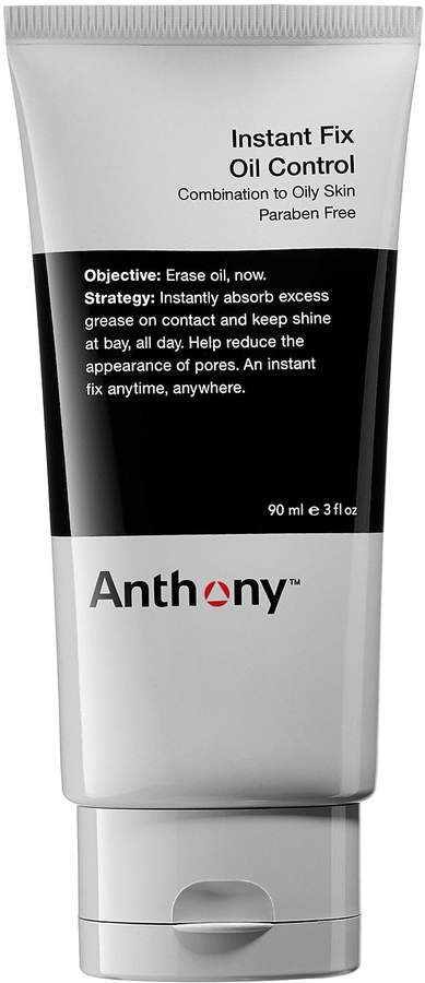 Anthony Logistics For Men Instant Fix Oil Control