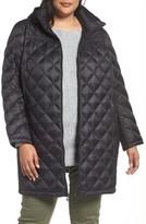 MICHAEL Michael Kors Plus Size Women's Packable Down Jacket