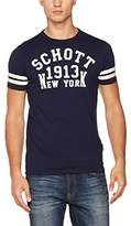 Schott NYC Men's Tsduke T-Shirt