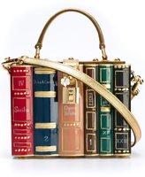 Dolce & Gabbana book shelf tote