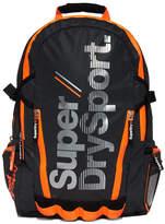 Superdry Sport Tarp Backpack
