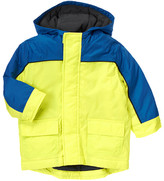 Gymboree Hooded Rain Jacket
