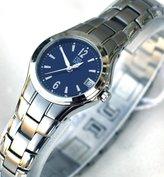 ESQ by Movado Date Stainless-steel Date Women's Watch
