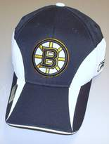Reebok Boston Bruins Flexfit Draft Hat - Osfa - TD41Z
