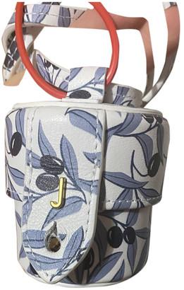 Jacquemus Le Vanity Multicolour Leather Clutch bags