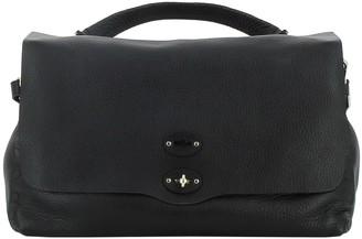 Zanellato Etna Leather Handbag