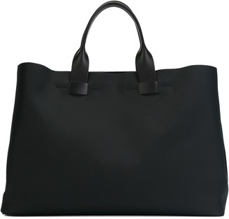 Troubadour Nylon Tote Bag