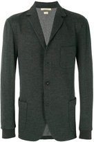 Massimo Alba single-breasted blazer
