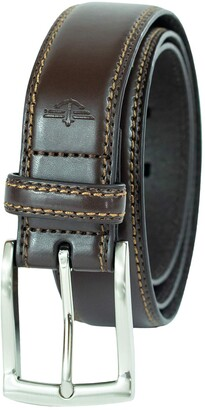 Dockers 35mm Feather Edge Belt