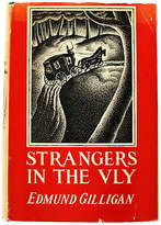 One Kings Lane Vintage Strangers in the Vly