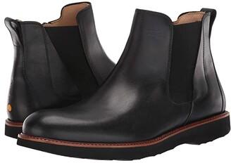 Samuel Hubbard 24 Seven 2.0 (Black) Men's Shoes