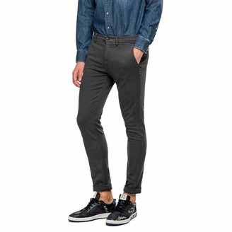 Replay Men's ZEUMAR Jeans