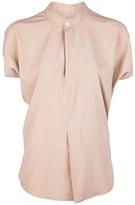 Zero Maria Cornejo Mare blouse