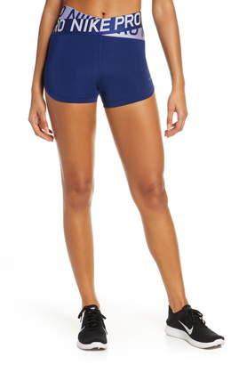 Nike Pro Intertwist Shorts