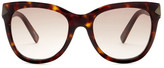 Karl Lagerfeld Women's Cat Eye Sunglasses