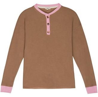 DONNI Duo Thermal Henley