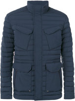 Colmar 'Hip Hop' padded jacket - men - Feather Down/Polyamide/Spandex/Elastane - 48