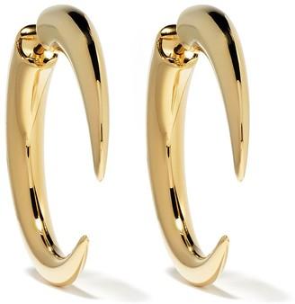 Shaun Leane large Quill Talon earrings