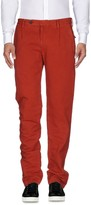 Massimo Alba Casual pants - Item 13074261