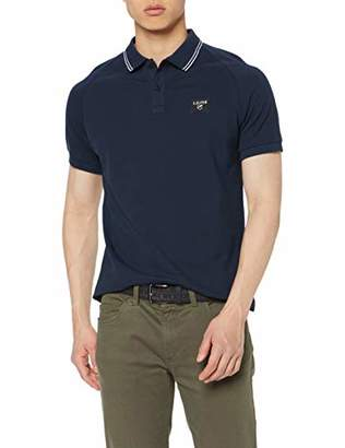 S'Oliver Men's 13.903.35.4978 Polo Shirt,X-Large