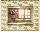 Argento 4-Inch x 6-Inch Ganesh Frame in Ivory/Gold