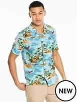 Levi's Levi's Short Sleeved Hawaiian Shirt