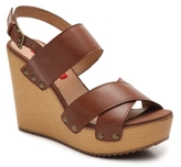 UNIONBAY Union Bay Bess Wedge Sandal
