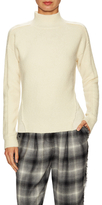 Rebecca Taylor Cozy Boucle Wool Sweater
