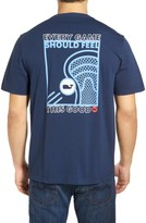 Vineyard Vines Men's Lacrosse Box Graphic Pocket T-Shirt