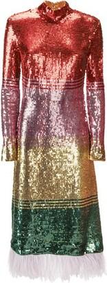 La DoubleJ Gala Dress