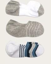 Frye Sneaker Liner Three-Pack - Women's