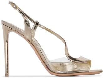 Nicholas Kirkwood S sandals 105mm