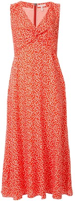 Rebecca Taylor Malia twist dress