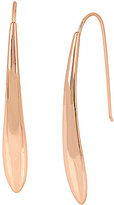 Kenneth Cole New York Sculptural Stick Linear Drop Earrings