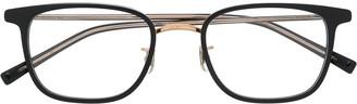 Eyevan 7285 Square Framed Glasses