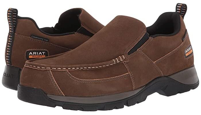 Ariat Men's Casual Shoes | Shop the