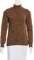Chloé Cashmere & Wool-Blend Sweater