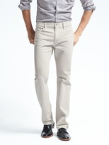 Banana Republic Straight Light Stone Wash Jean