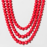 BaubleBar SUGARFIX by Beaded Statement Necklace