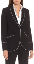 HUGO BOSS Women's Juwimea Blazer