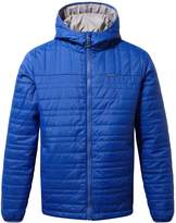 Craghoppers Mens CompressLite II Water Resistant Quilted Jacket (S)