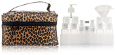 Japonesque Leopard Travel Valet Bag