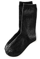 Relativity Basic Flat Knit Socks
