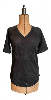 Ivy Park Black Polyester Tops