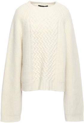 Haider Ackermann Wool-blend Sweater