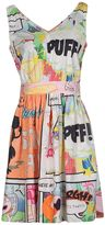 Moschino Cheap & Chic Short dresses