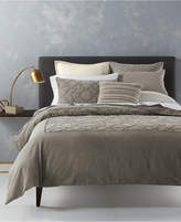 Hotel Collection Arabesque Stone Bedding Collection, Created for Macy's