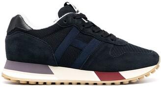 Hogan H383 running sneakers