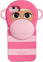 Kate Spade Monkey iPhone 6/7 Case