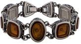 Nina Ricci Crystal Station Bracelet